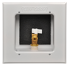 Ice Machine Outlet Box