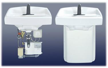 Truebro 174 Lav Shield 174 Protective Lavatory Enclosure Ips